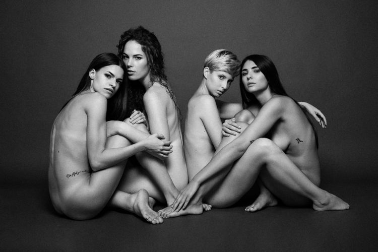 Girls | Michael Wittig michael - luvetlux | ello