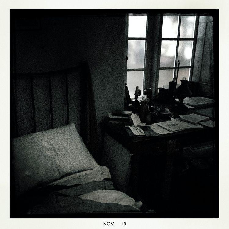 Parsonage,#UK,#Museum,#Sisters - zawnguy | ello
