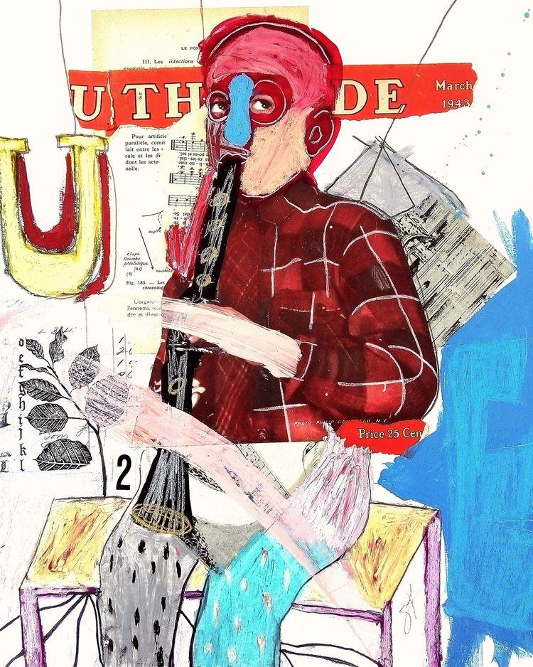 cradlesong, littlemusicboy, music - sanchezisdead | ello