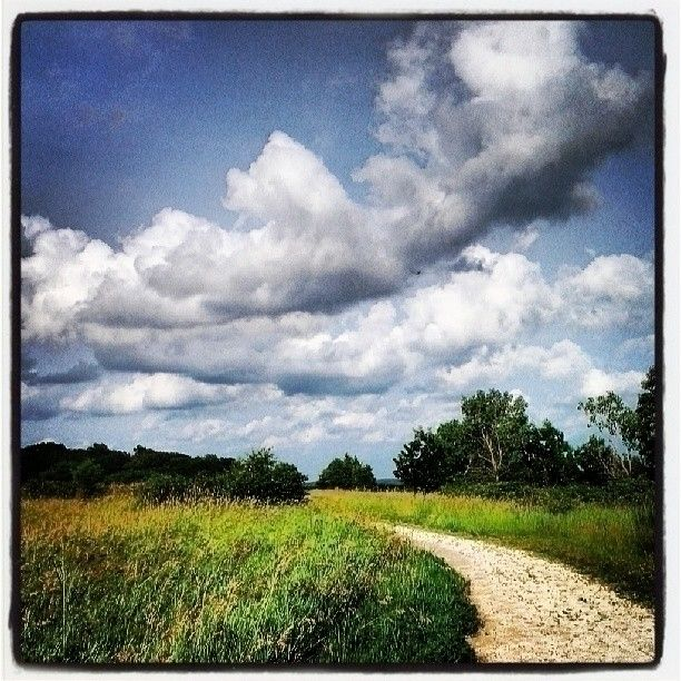 Path Traveled: interview Chris  - robinja56   ello