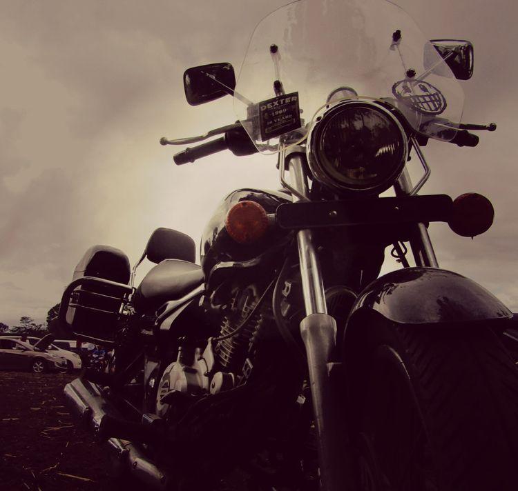 virus ride - mororcyclelife, motorcycle - dextergino68   ello