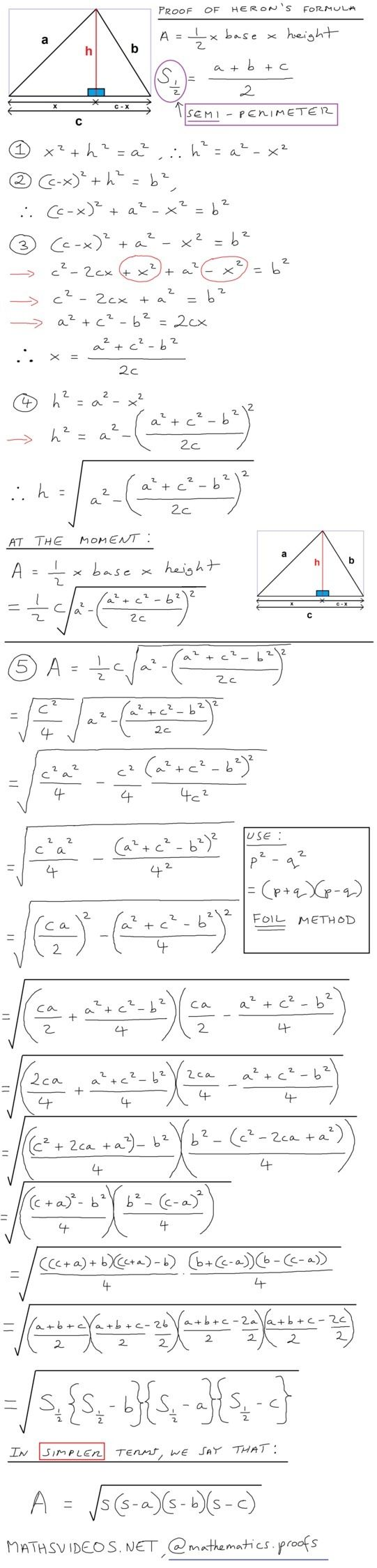 formula derived scratch. [Origi - tiago_hands | ello