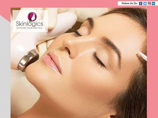 Skin Care Clinic   SKINLOGICS C - singhkajal8076   ello