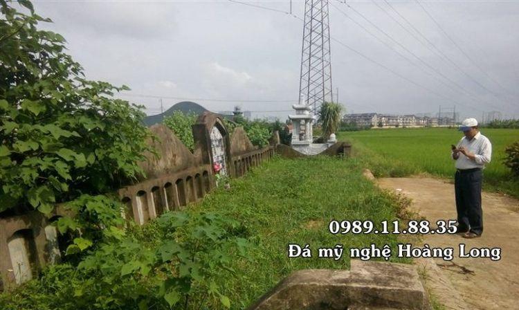 Đây là một khu lăng mộ đá đẹp v - damynghehoanglong | ello