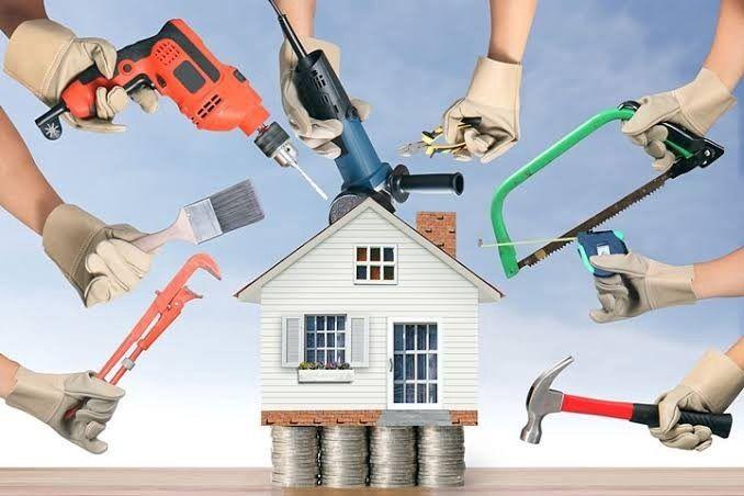 Home Improvement Loan Rate - 5  - yourbuilders | ello