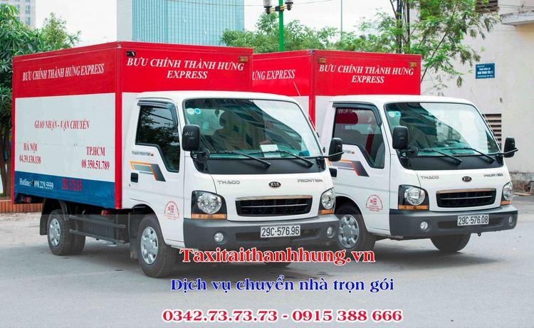 Công ty chuyển nhà Hà Nội - dịc - chuyennhatrongoithanhhung | ello
