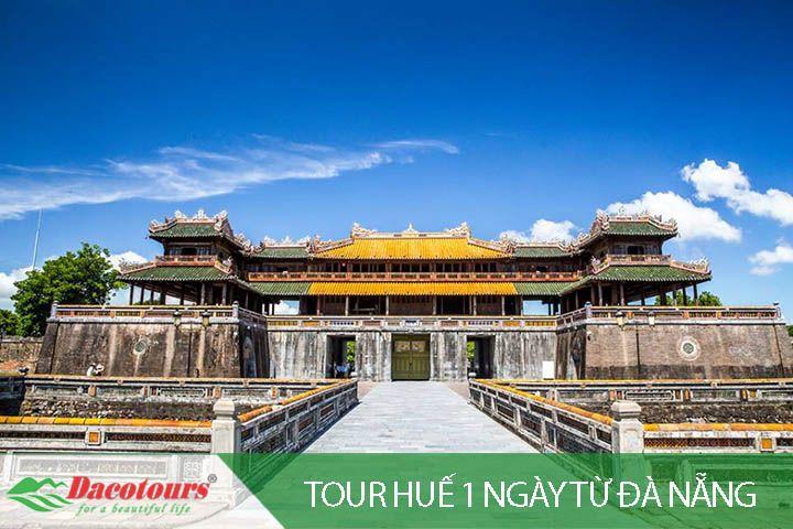 Tour Huế 1 ngày từ Đà Nẵng khởi - tourhueaz | ello