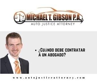Orlando Car Accident Lawyer Mic - autojusticeatt | ello