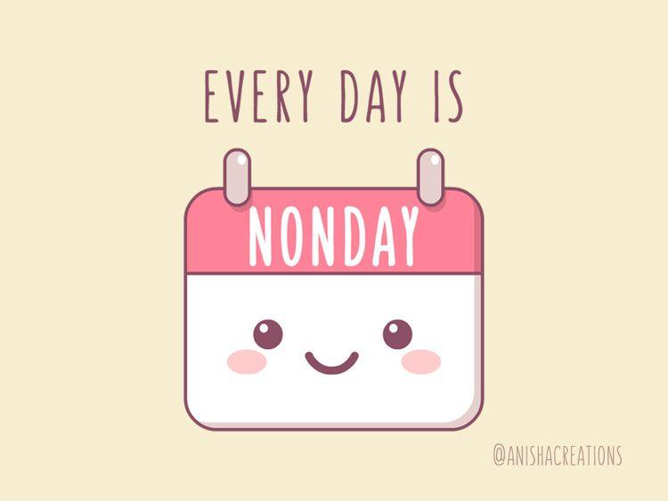 day today? Ah remember  - cute, cartoons - anishacreations | ello