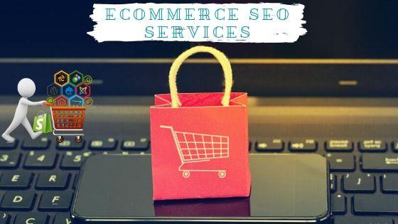 ECommerce SEO Services effectiv - techmount | ello