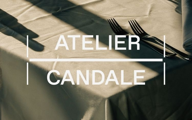 Rejected logo exploration ATELI - lencreur | ello