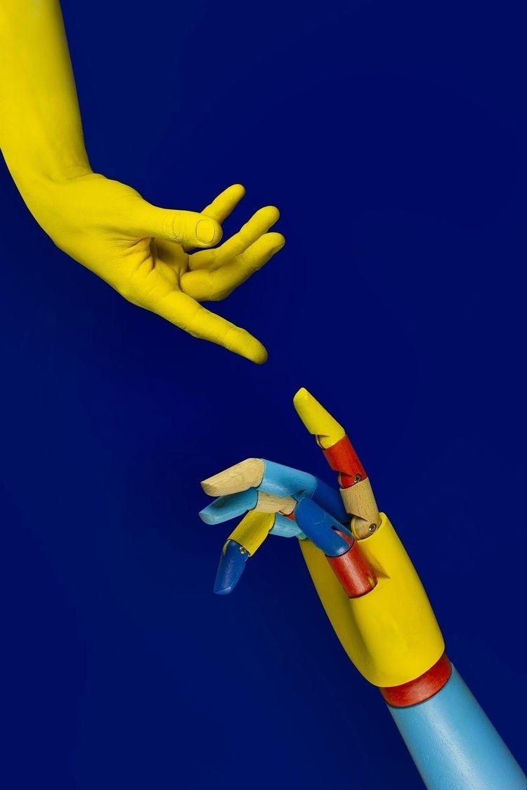 Tactile Desires series thought  - vasty   ello