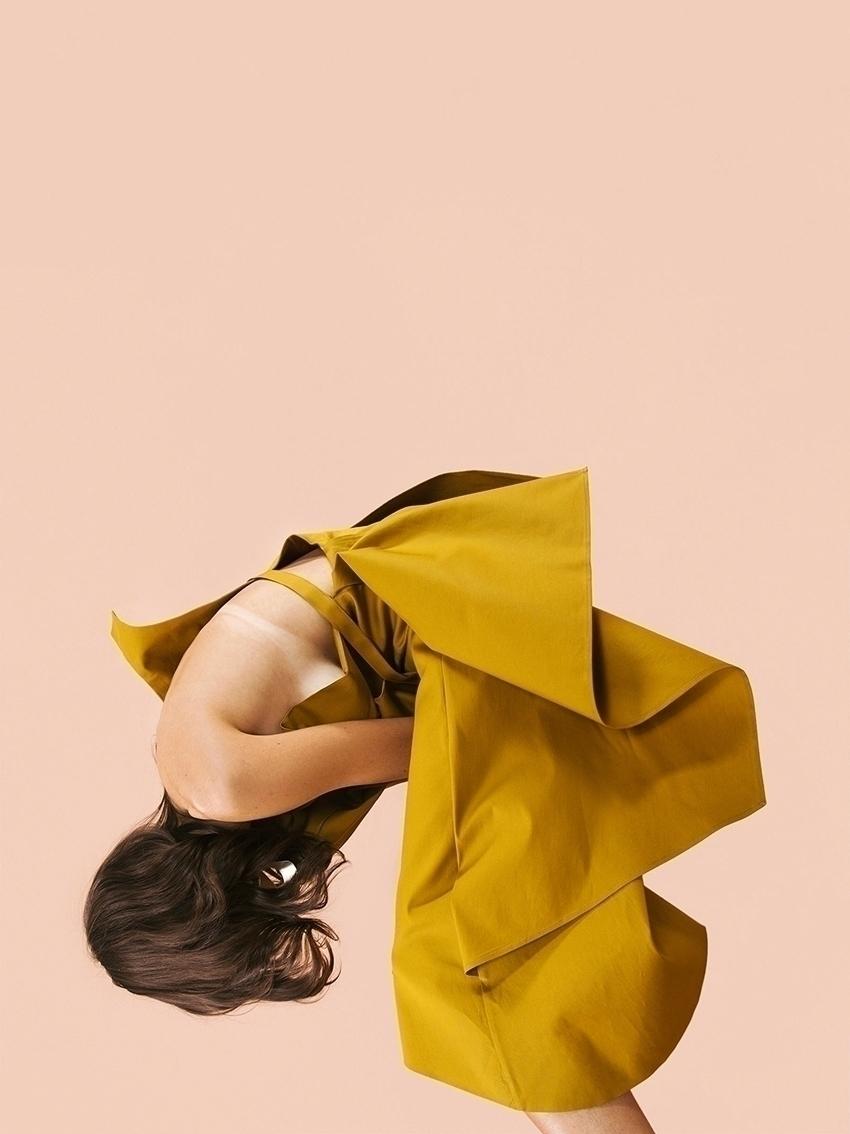collaboration talented designer - nimachaichi | ello