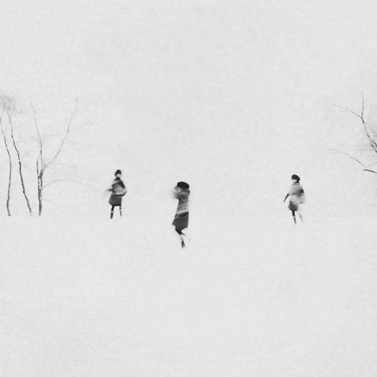 wintertime love doors nima chai - nimachaichi   ello