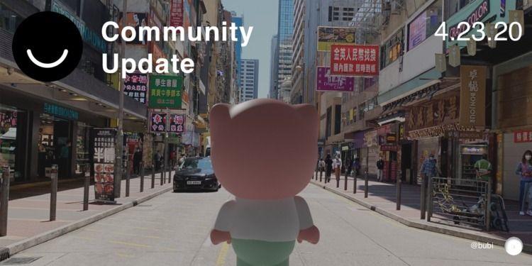Community Update 4/23/2020 week - elloblog | ello
