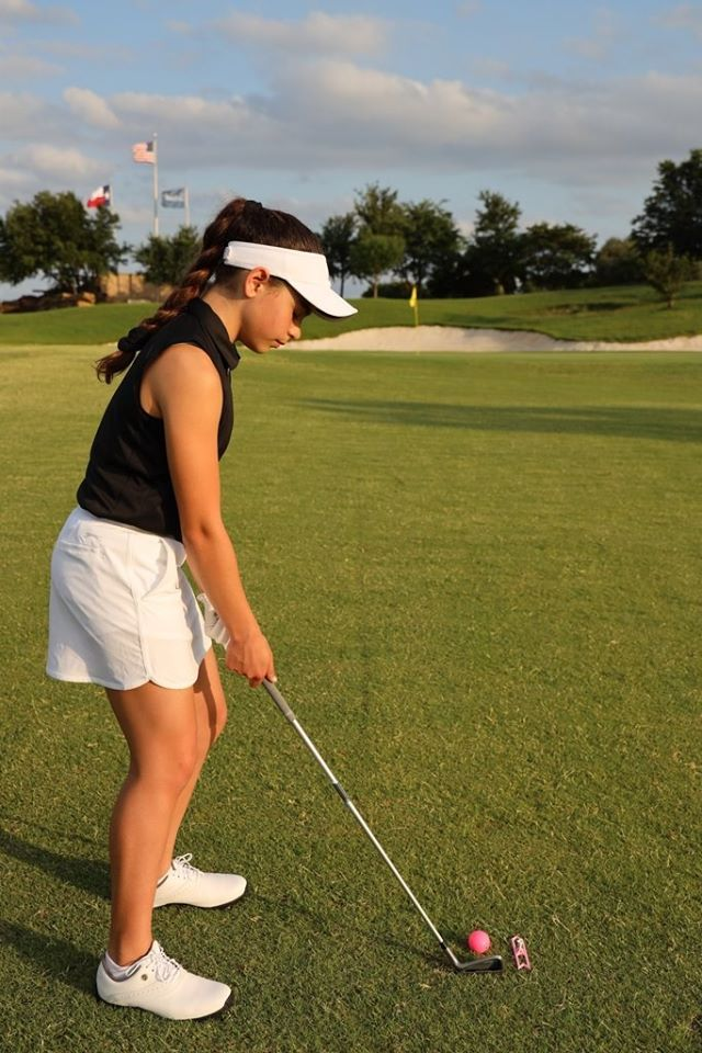 Learn biggest benefits golf ali - swinglogic | ello