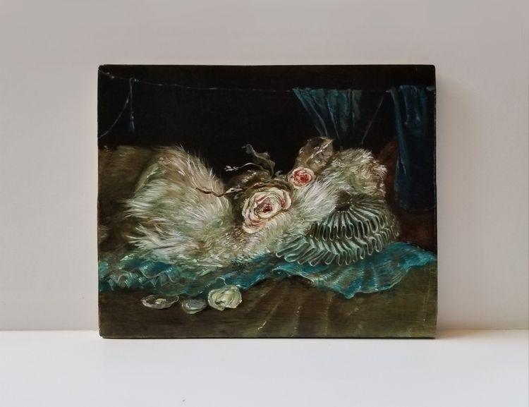 Images miniature paintings ship - nduennebier | ello