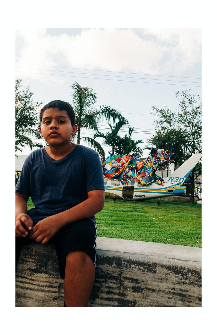 Pre-social distancing, 2018 - Miami - celgarcia   ello
