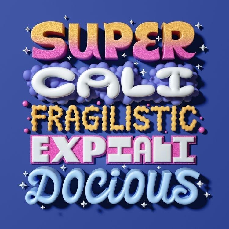 - typographic collaboration gre - weareforeal | ello