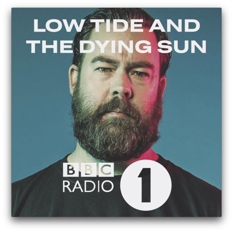 BBC Radio 1 picked Tide Dying S - poisonousbirds | ello