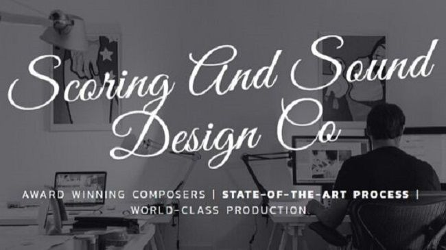 video games music composers. Sc - sounddesignnyla | ello
