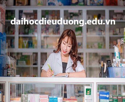 Muốn học ngành Dược thì đăng ký - caodangyhanoimydinh | ello