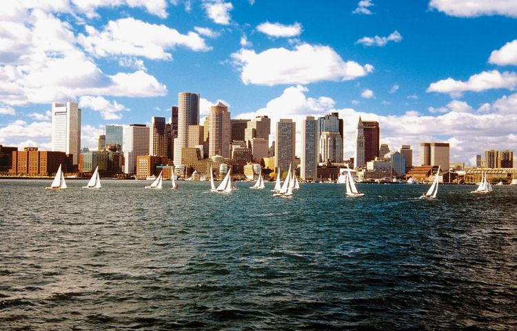 trip planned Boston Holafares.  - holafares | ello