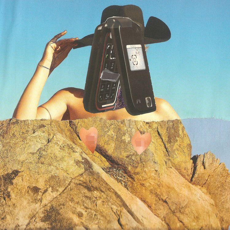 Collage wor - chrisdevour   ello