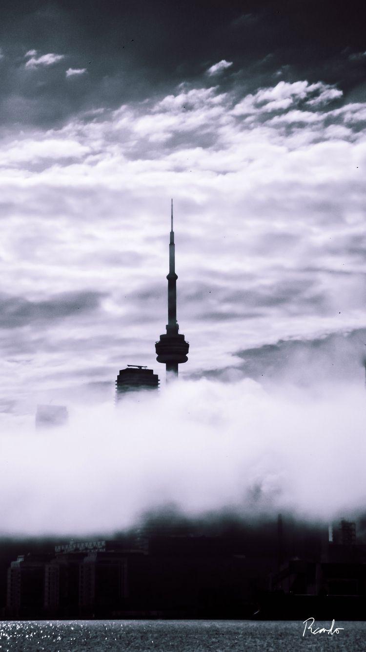 pass opportunity photograph fog - photoinmotion | ello