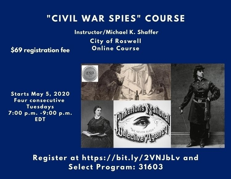 begins Tuesday, registration re - mscivilwar | ello