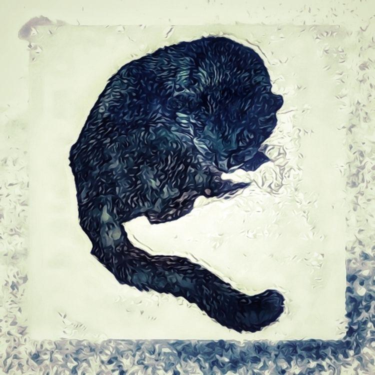 Holmes (Hokusai motif - jonl01 | ello