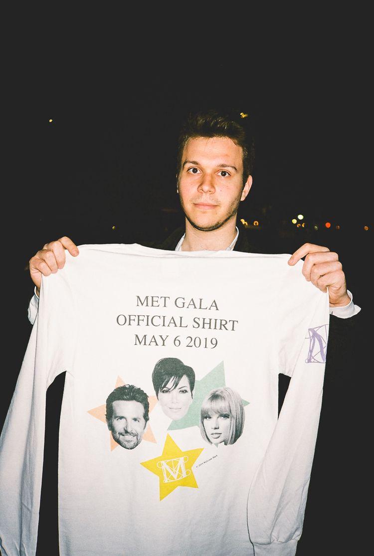 Missing Met Gala year - danbassini | ello