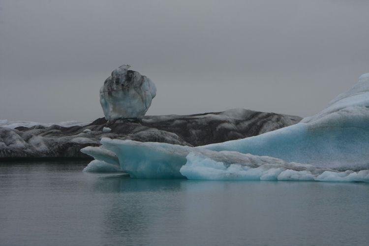 iceland, glacier, wildnature - vito_walter | ello