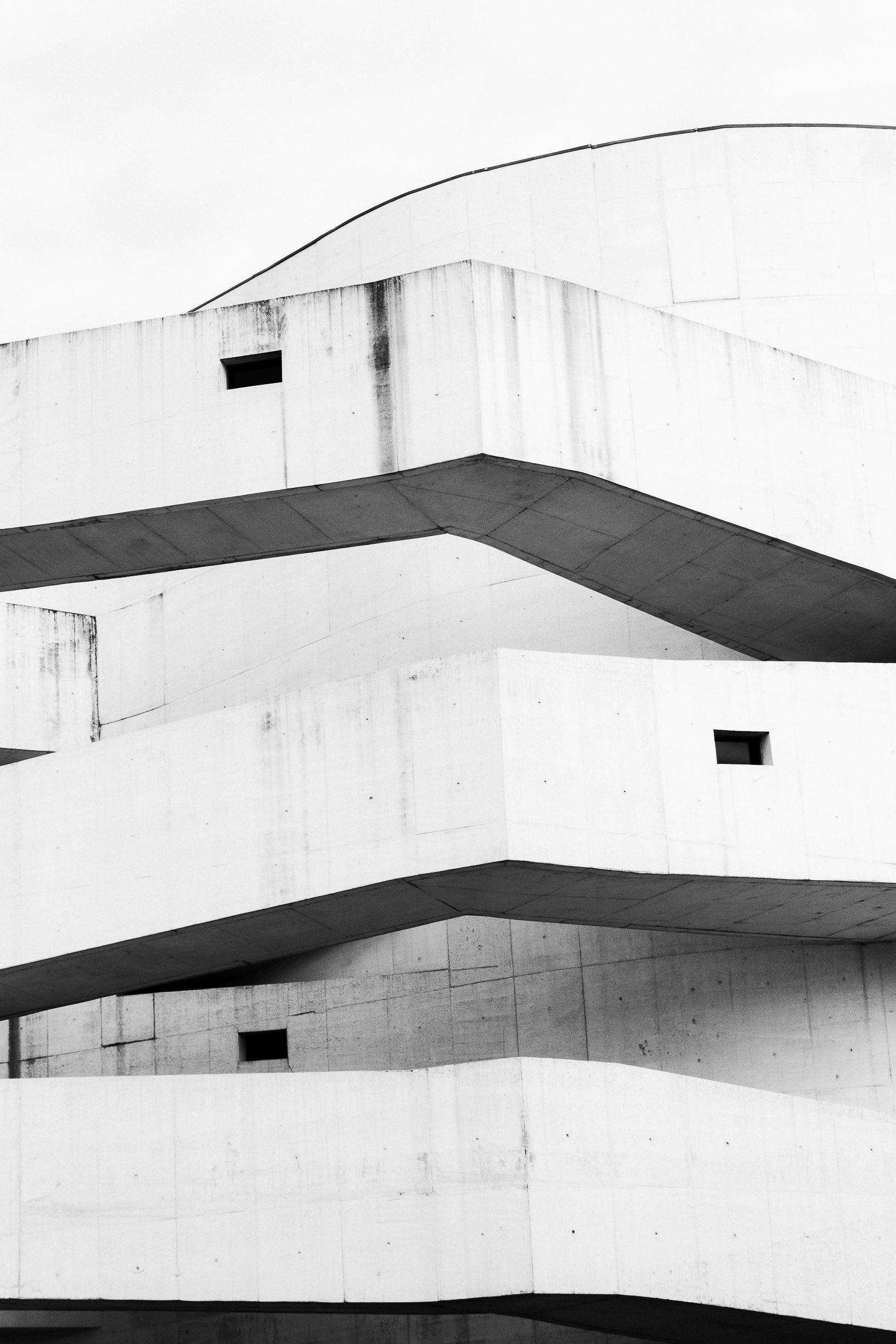 Deconstruct Collection - minimalism - bmontavon | ello
