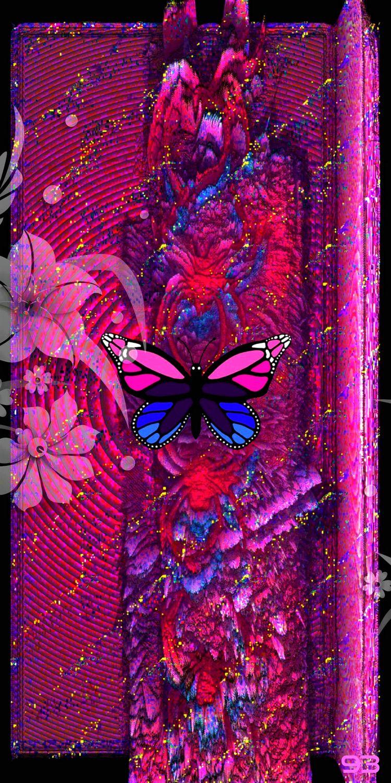 BUTTERFLY FX - novaexpress93, butterfly - novaexpress93 | ello