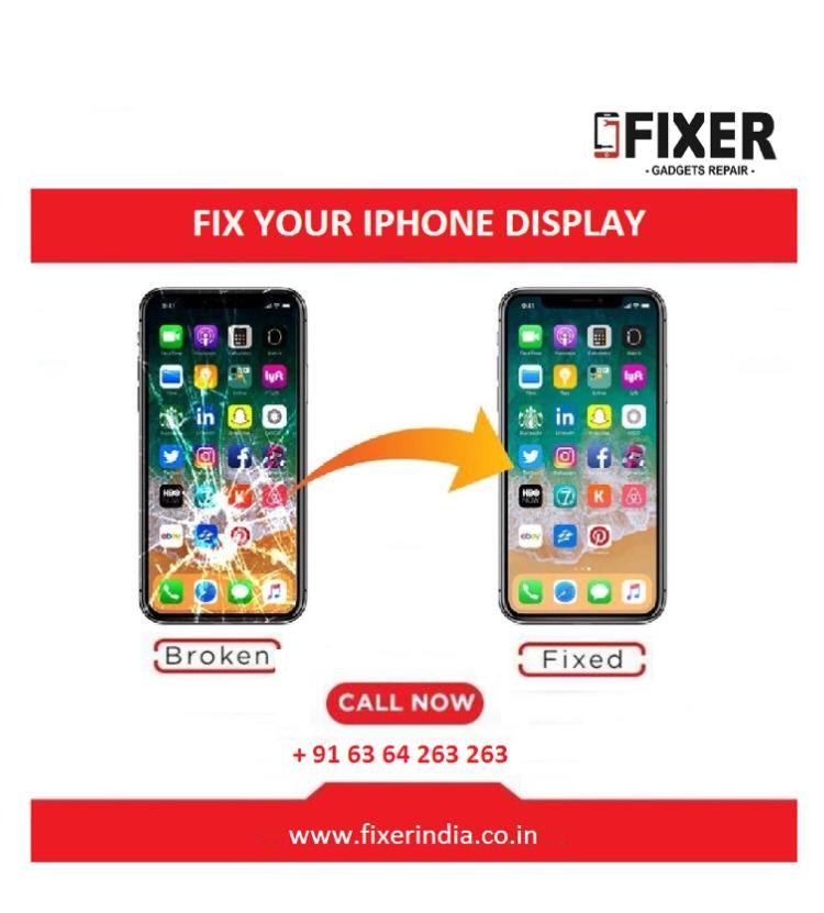 Fixer india Repair services Ban - ahadimran   ello