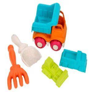 Rollup Kids – Beach Toy Truck.  - gitoex   ello