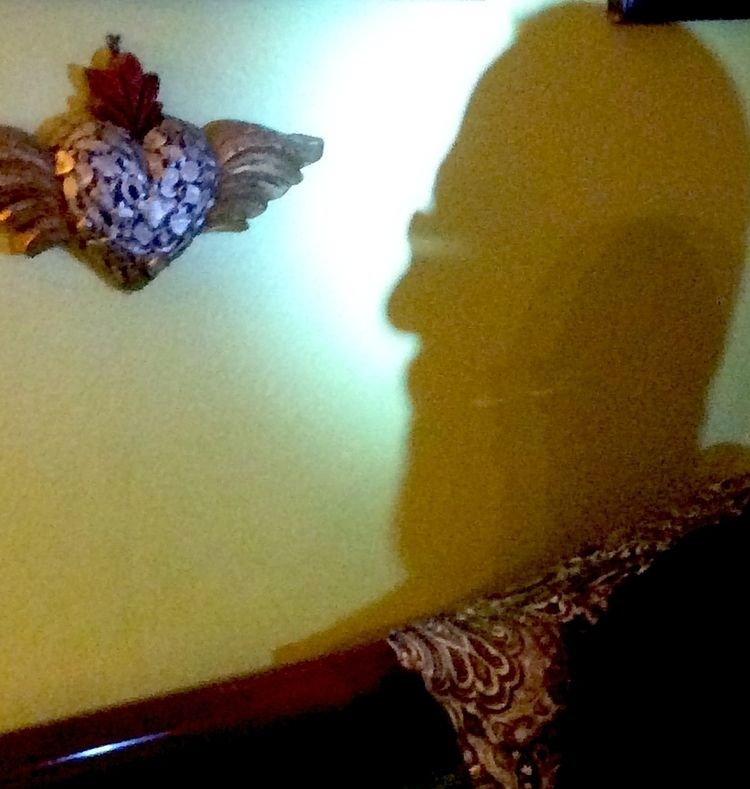 selfless portrait 11 shadow hea - divinewind | ello