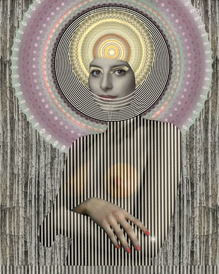 Star Digital Collage collage ar - marcoosson   ello
