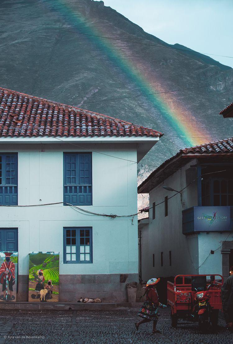Colorful Life - street, streetphotography - aywai | ello