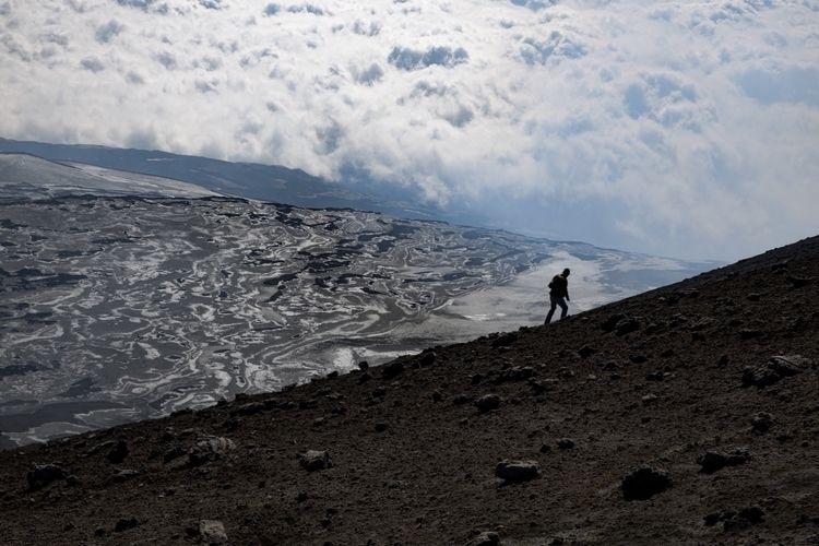 Mount Etna, Sicily - aureycorreia | ello