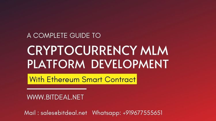 development process cryptocurre - bitdeal | ello