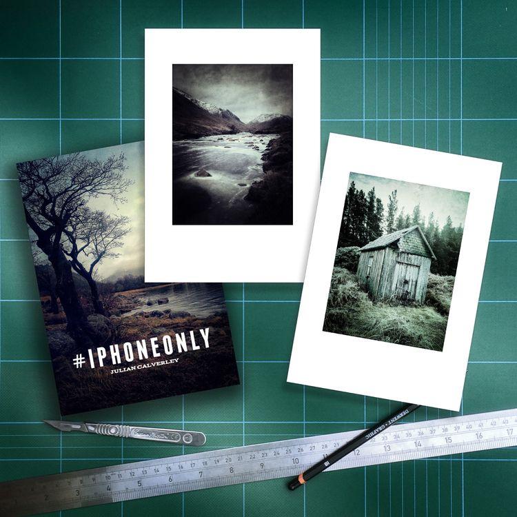 anniversary book. running book  - julian_calverley | ello