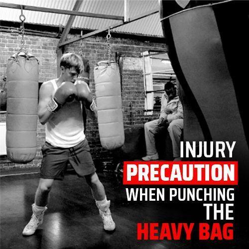 Visit: Injury Precaution Tips P - starpro | ello