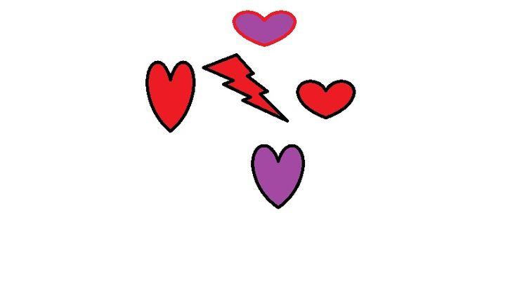 key heart - kokanno | ello