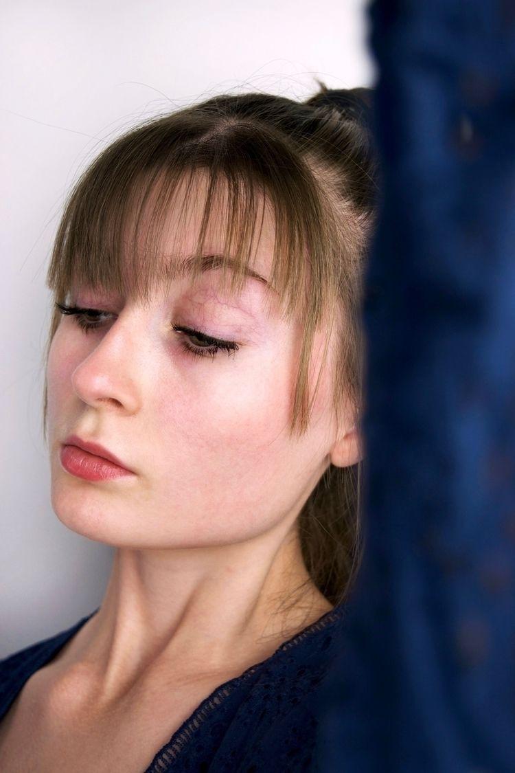 selfportrait, portrait, portraitphotography - galexieells   ello
