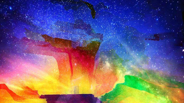 feeling HEAVEN earth Saurabh Na - saurabhnaphad | ello