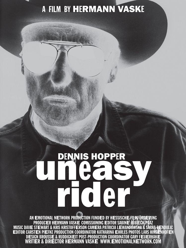 WATCHED: Film: Dennis Hopper: U - johnhopper | ello