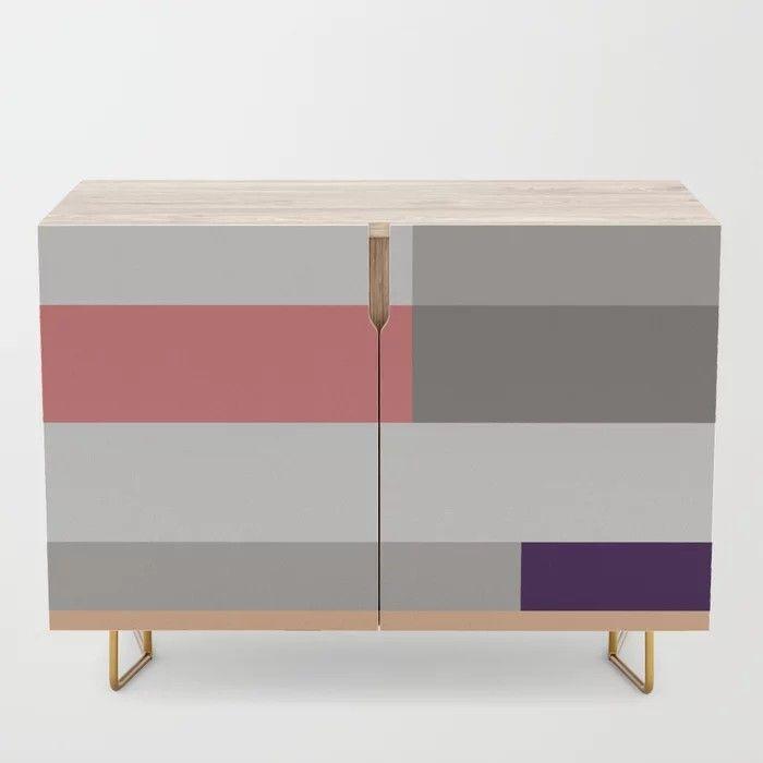 Colors Block Minimal Art Creden - creativeaxle | ello