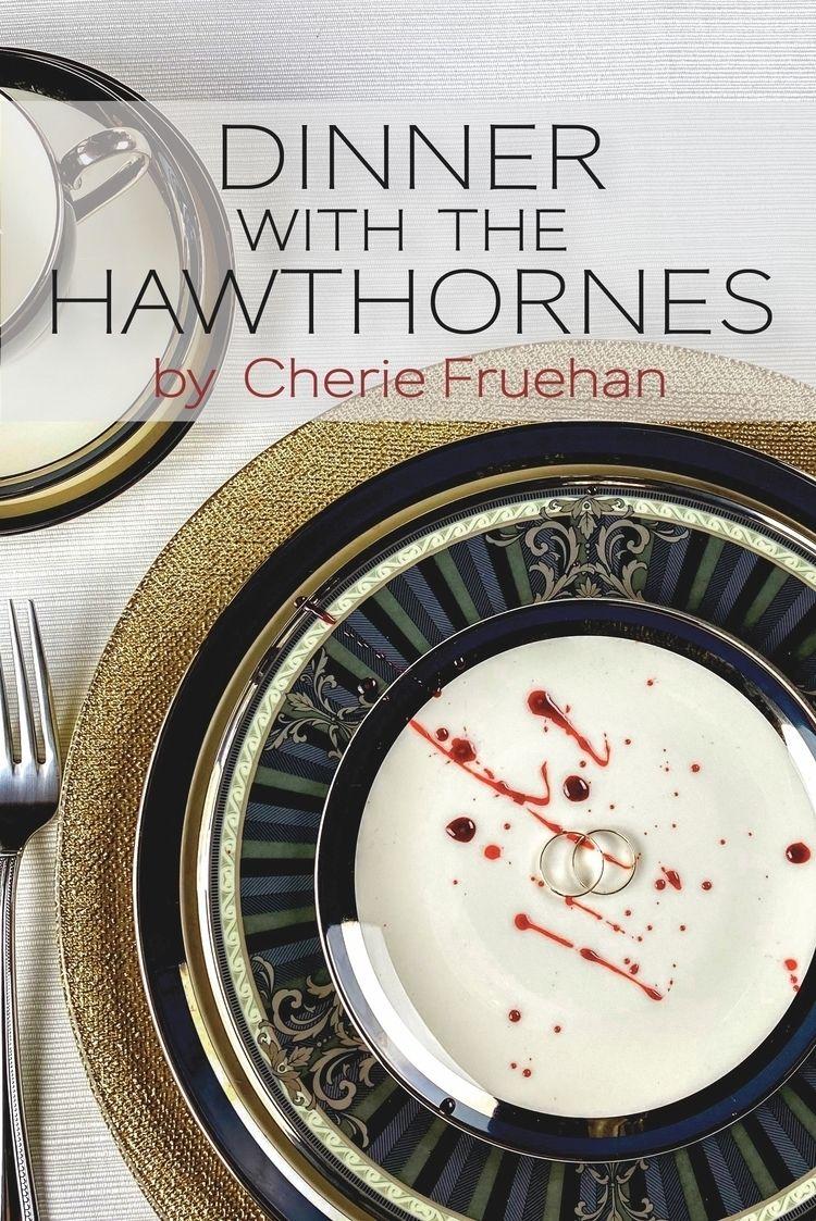 Cover Design...Cherie Fruehan D - cherfru   ello